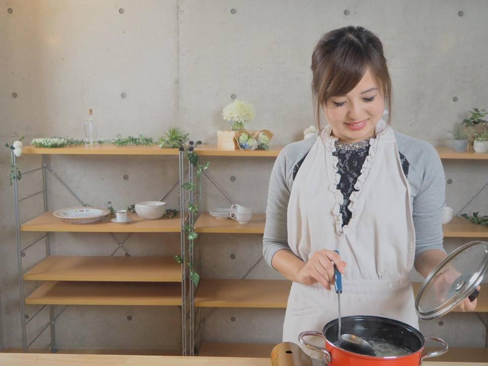 西川 三千美・大阪jewelマネージャー