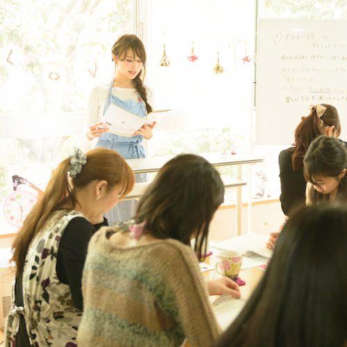 【残席わずか】インナービューティープランナー養成講座 愛知校opal 2017年1月開始コース募集開始!
